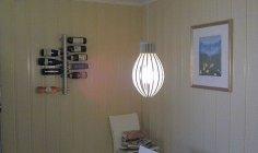 Elliptical Lamp 1 dxf File