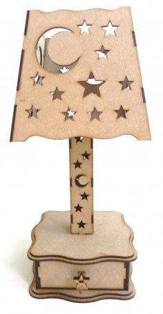 Lampa CDR File