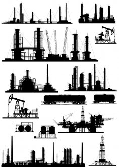 Industries CDR File