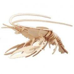 Lobster dxf file