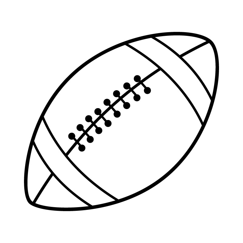 football ball dxf file free download