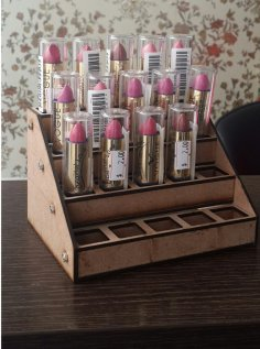 Lipstick Stand CDR File