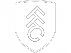 Fulham dxf File