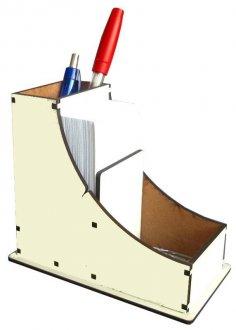 Organayzer CDR File