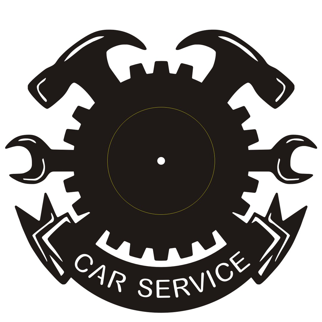 Clock Car Service Dxf File Free Download 3axis Co