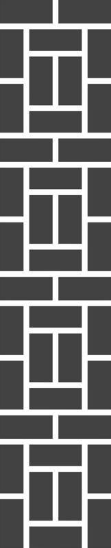 Seamless Brick Pattern CDR File