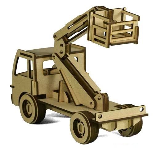 Cherry Picker 4 75mm Dxf File Free Download 3axis Co