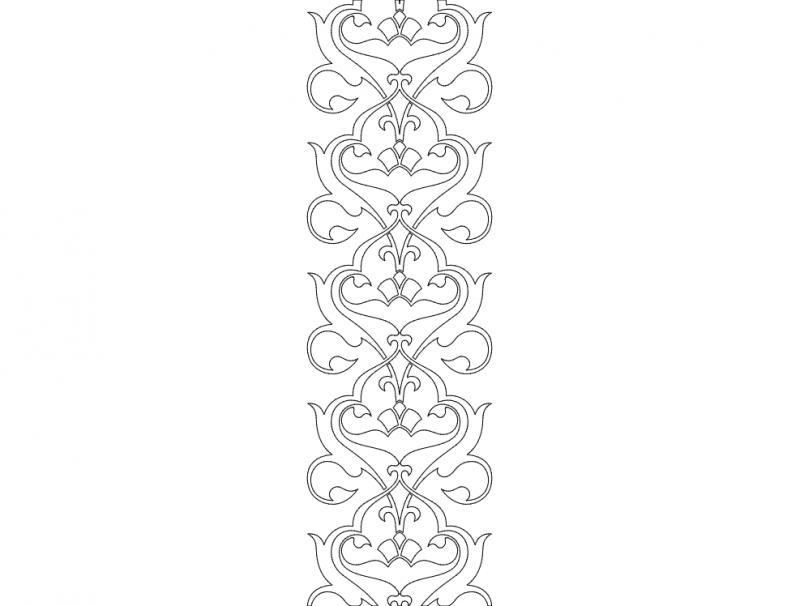 Design dxf File