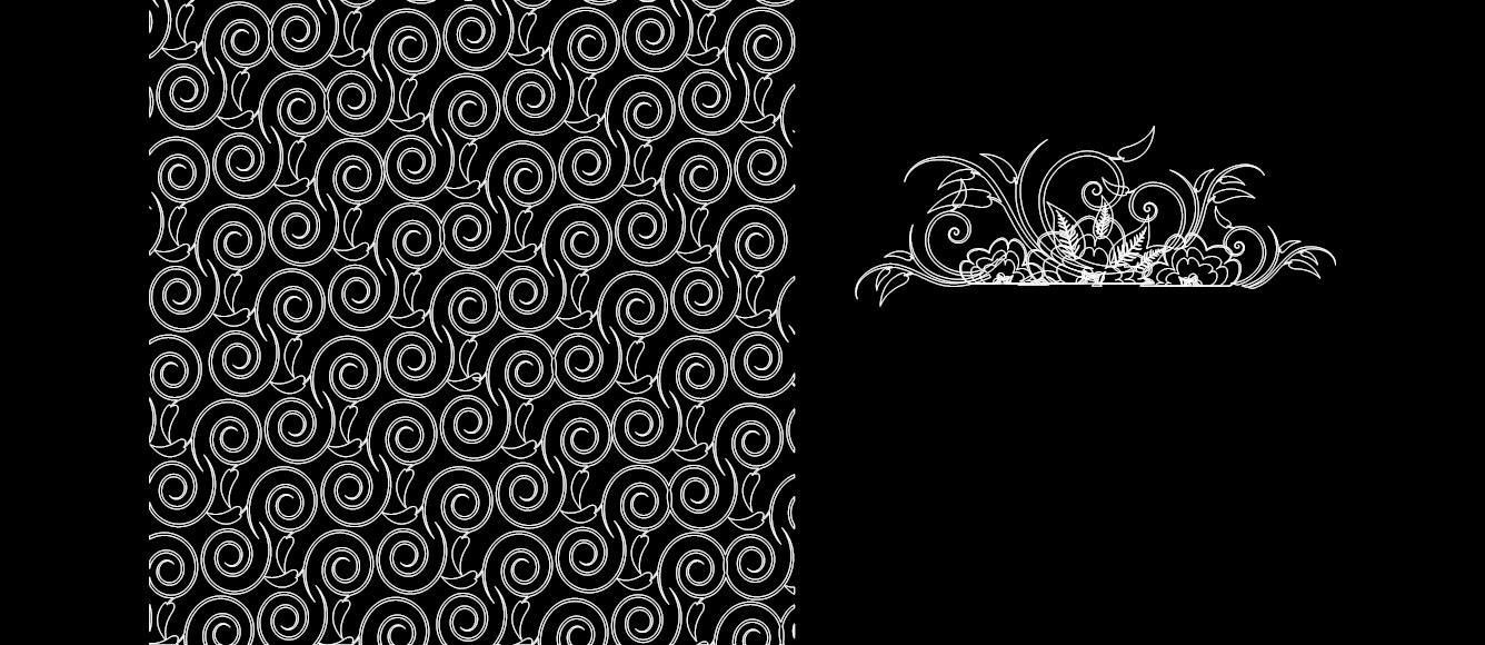 Design 0070 dxf File