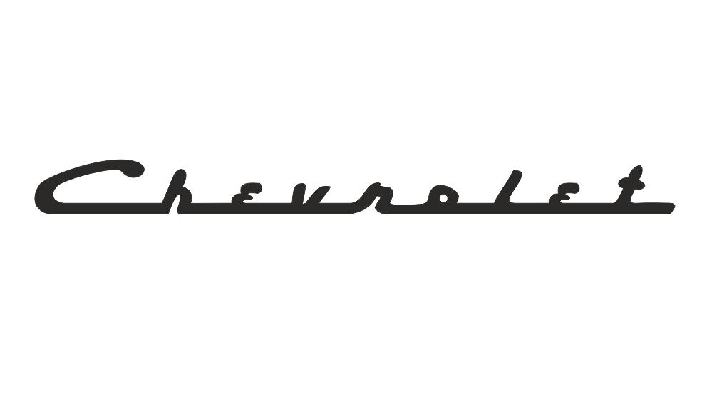 Classic Chevrolet logo