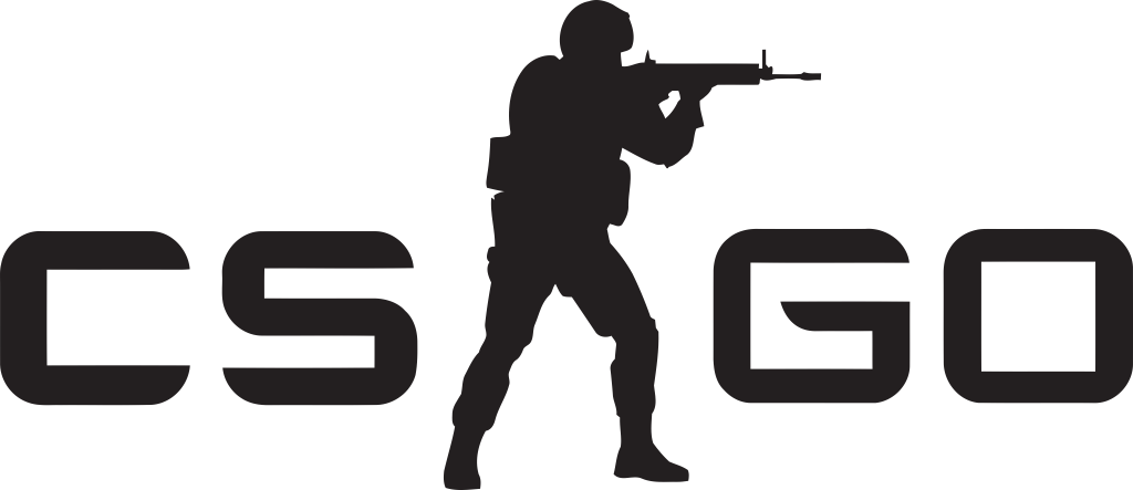 Counter-strike Global Offensive Logo Vector CDR File