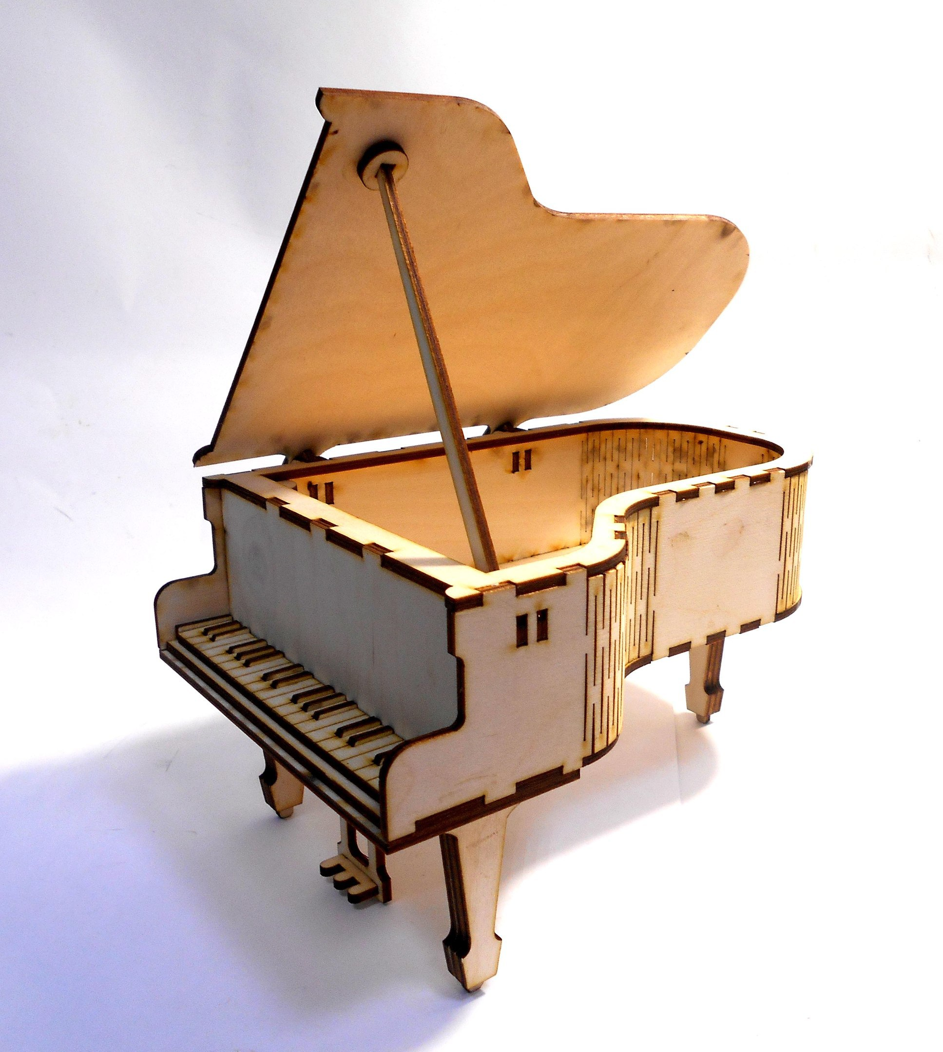 Piano Free Vector Cdr Download 3axis Co