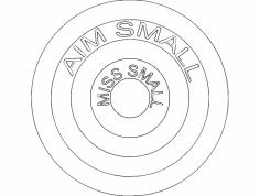 Aimsmall dxf File