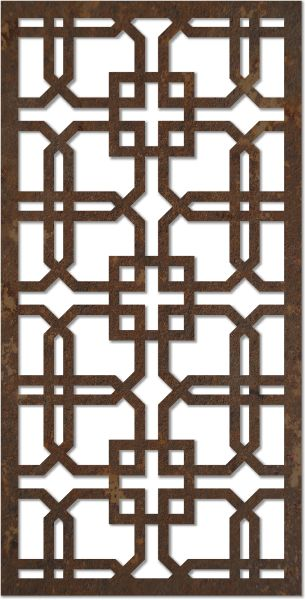 Jali Design Pattern For Interior Dxf File Free Download