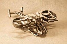 vertolet-skorpion CDR File