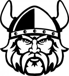 Viking dxf File