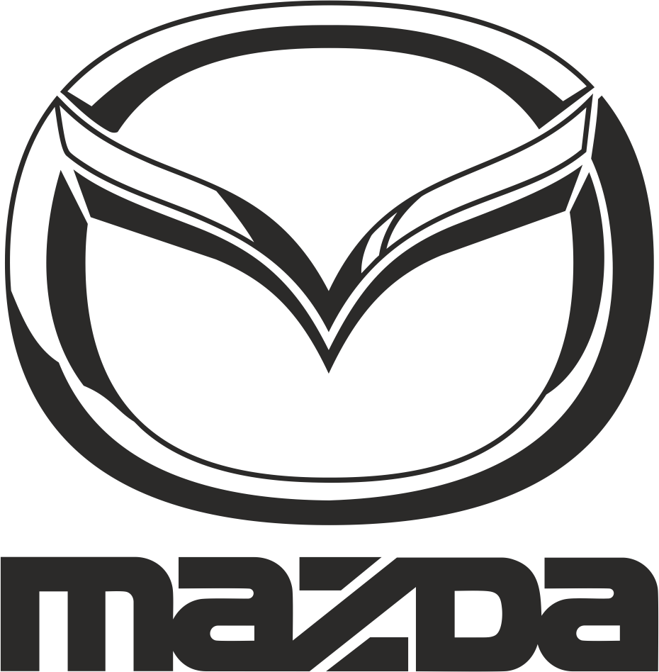 Mazda Logo Vector Free Vector Cdr Download 3axisco