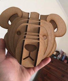 Teddy Bear CDR File