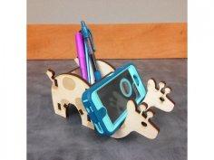 Giraffe Phone