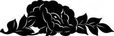 Flower 09 EPS File