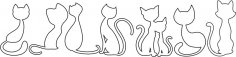 Cats CDR File