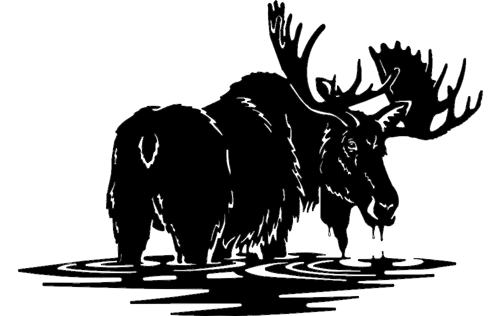 Moose 2 Dxf File Free Download 3axis Co