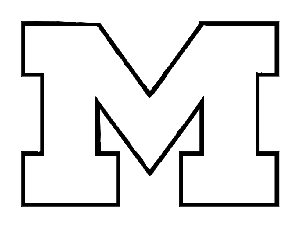 University Of Michigan Dxf File Free Download 3axis Co
