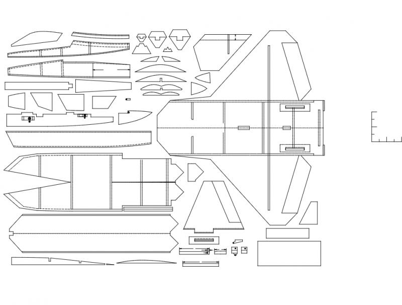 3d Puzzle Dxf - vapast