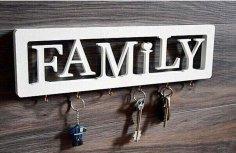 Klyuchnitsa Family CDR File
