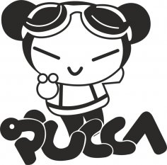 Pucca CDR File