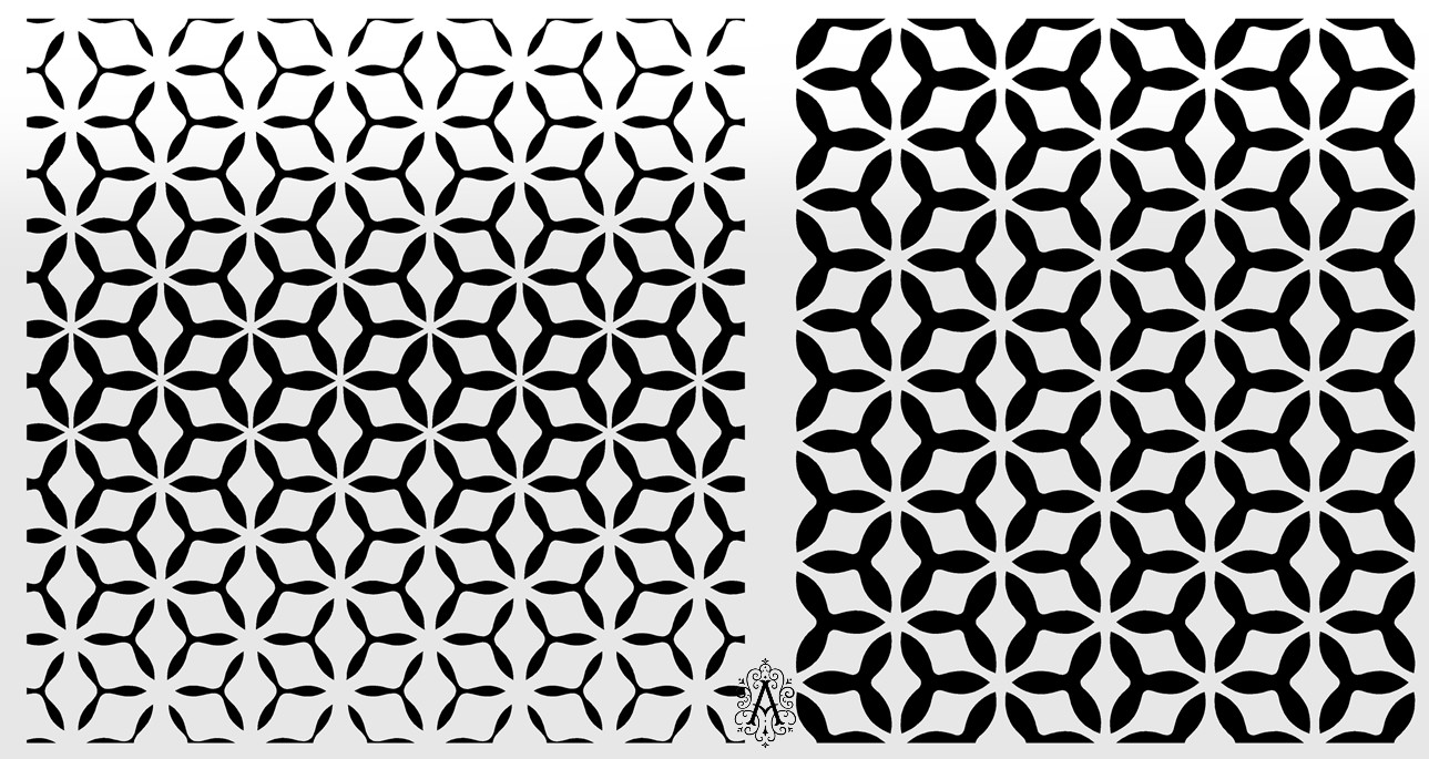 Abstract Background Geometric Pattern Design Dxf File Free Download 3axis Co